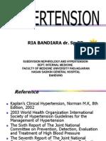 Kuliah IPD III Hipertensi 06