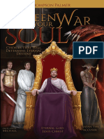 The Unseen War for Your Soul
