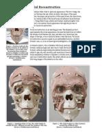 Facial Reconstructions 2