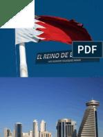 El reino de Bahréin