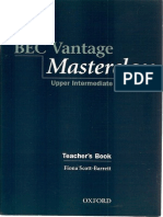 Cambridge Bec Vantage Pdf