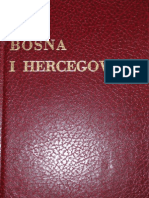 DOMINIK MANDIĆ- Bosna i Hercegovina - Svezak II