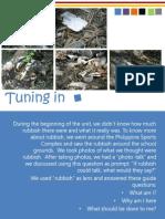 grade 2 unit 6 newsletter- sustainability revised