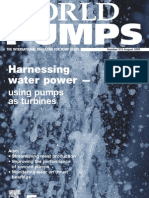World Pumps - 08 AUG 2009