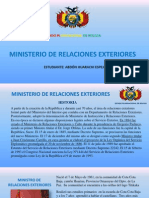 EXPOSICION RELACIONES EXTERIORES BOLIVIA.pptx