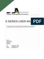 S Series Manual