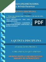 A Quinta Disciplina