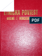 DOMINIK MANDIĆ- Bosna i Hercegovina - Svezak III