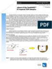 Applications of the GentleMillT to FIB Prepared TEM Sample