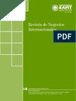 5- De La Sociedad Industrial a La Sociedad Post Industrial