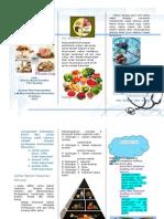 Leaflet Nutrisi Dm