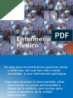 Enfermería Quirúrgica