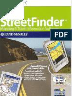 Street Finder