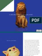 Medical Information Bureau MIB Solutions Audit Focus Brochure PDF