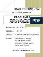 TA 1 Economia II - Macroeconomia