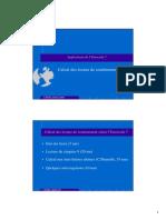 Eurocode 7 - Calcul des écrans de Soutènement, CFMS, 2005