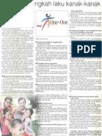 Article Mengawal Tl Kanak2