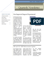 Benchmark Newsletter Volume1 Issue4-international shipping