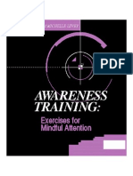 JoeAwareness Training and Michelle Levey_Awareness Training
