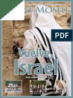Revista Kolel Torat Moshe N3