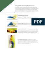 Guía de Ejercicios para la Parte Baja de la Espalda.doc