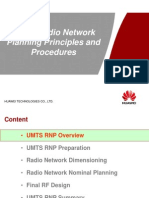 UMTS RNP Principles and Procedures-V1[1].1-20080728