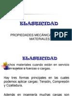 elasticidad exposición 2011-II