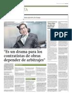 151013 - Diario Gestión - Economía - pag 16-17