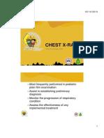 13-10 Topic 4. Chest X-Ray anak IDAI