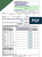 Registro de Contratos Individuales - Ecuador