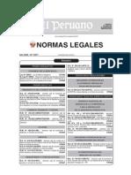 Ley 29944 Ley de La Reforma Educativa