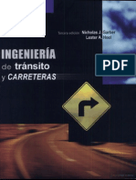 96629599 Libro Ingenieria de Transito y Carreteras Garber