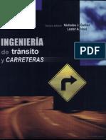 96629599 Libro Ingenieria de Transito y Carreteras Garber