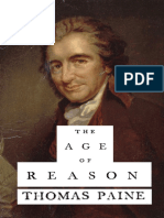 Thomas Paine - The Age of Reason