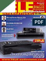 TELE Audiovision