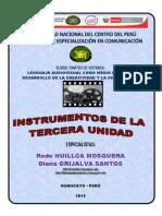 Instrumentos III Unidad Rode Diana(1)