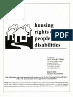 Fair Housing Handbook