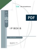 IPBox B Manual