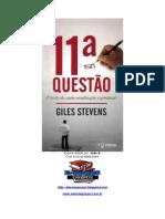 livro Giles-Stevens-11ª-Questao