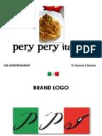 Restaurant business plan ppt