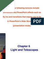 astronomy chp 6