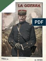 La Guerra ilustrada. N.º 76