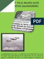 La Guerra de El Salvador-honduras 1969