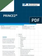 Pmi - Charla Prince2