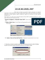 Guia de Ms. Excel 2007