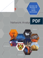 ETAP 11 Network Analysis