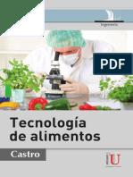 Libro Tecnología de alimentos