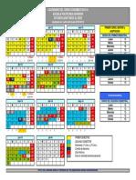 Calendario CURSO 2013 14 FINAL