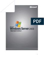 Complete Windows Server 2003