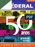 Jornal Especial 50 Anos de Psicologia